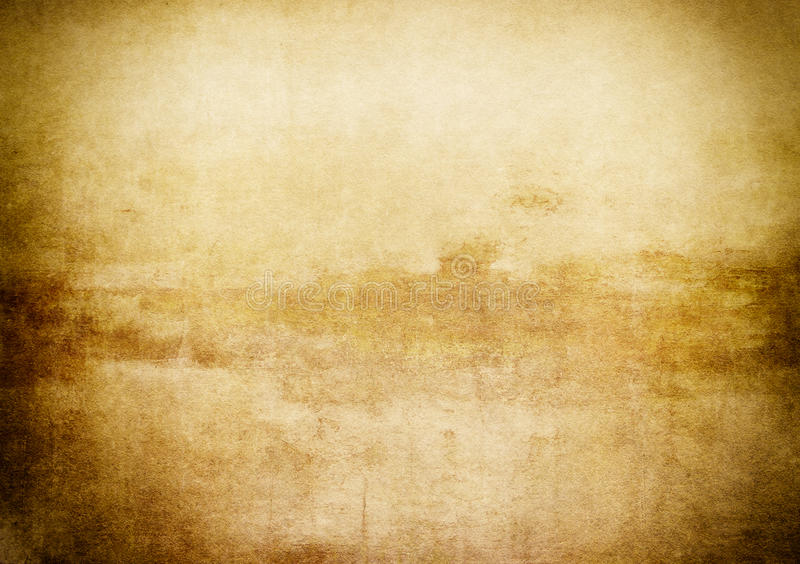 Grunge paper texture. stock photography