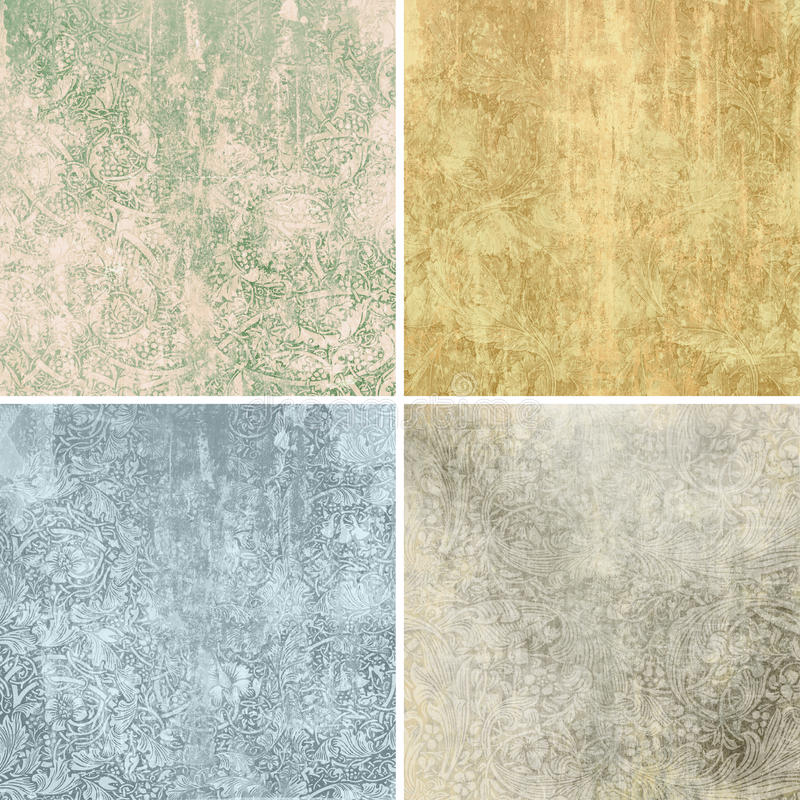 Download Grunge papers stock image. Image of dirty, antique, texture - 19683807