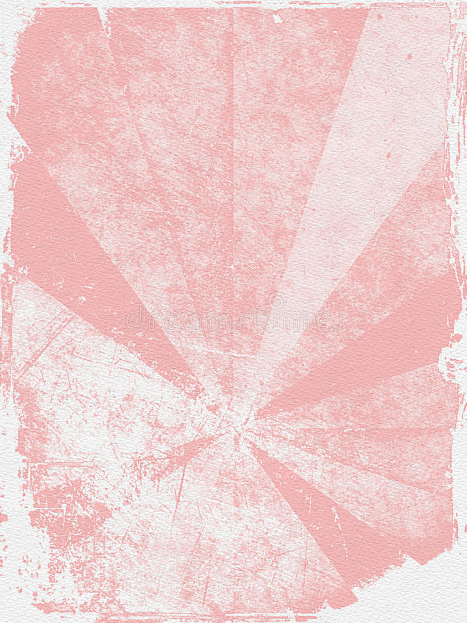 grunge papieru tekstura ilustracji