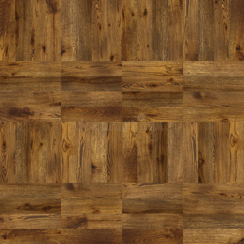 Grunge parquet flooring design seamless texture for 3d interior royalty free stock photo