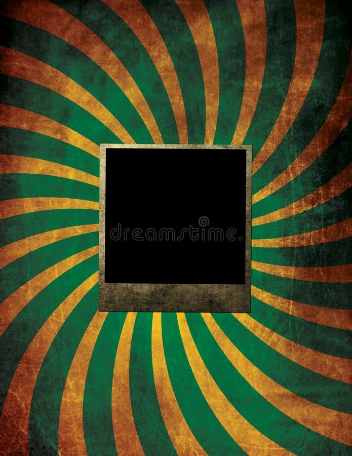 Free Grunge Photo Frame Stock Image - 19346691