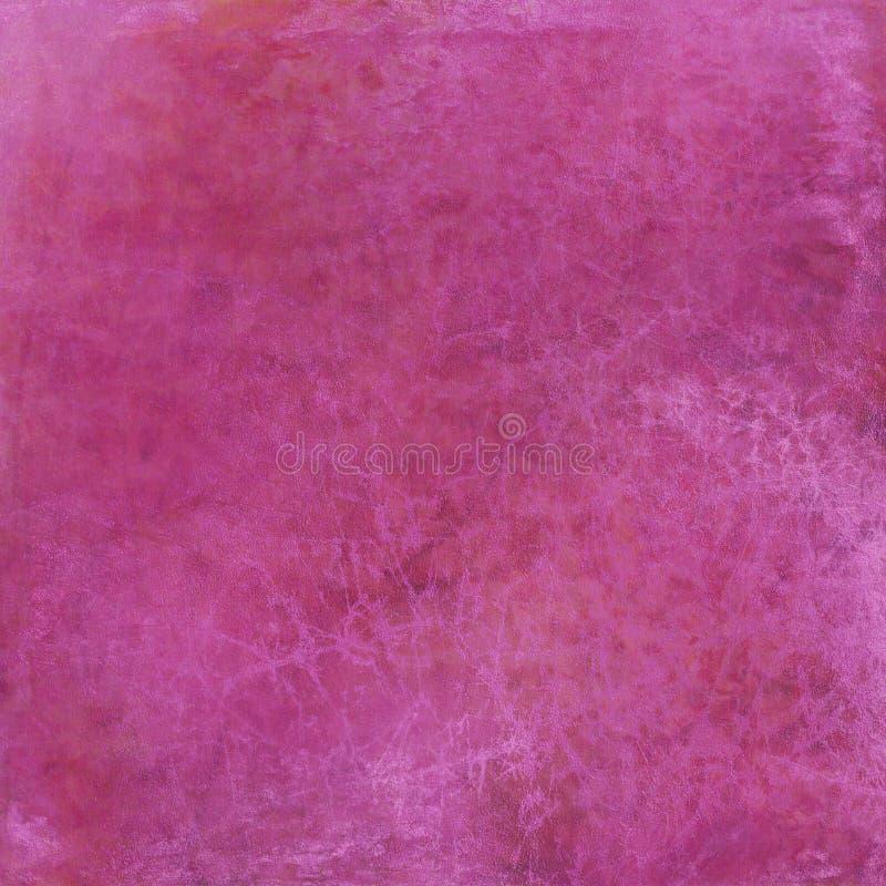 Free Grunge Pink Cracked Background Stock Photography - 14254082