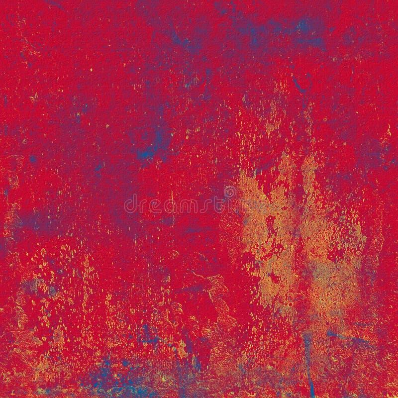 Grunge pintado foto de stock