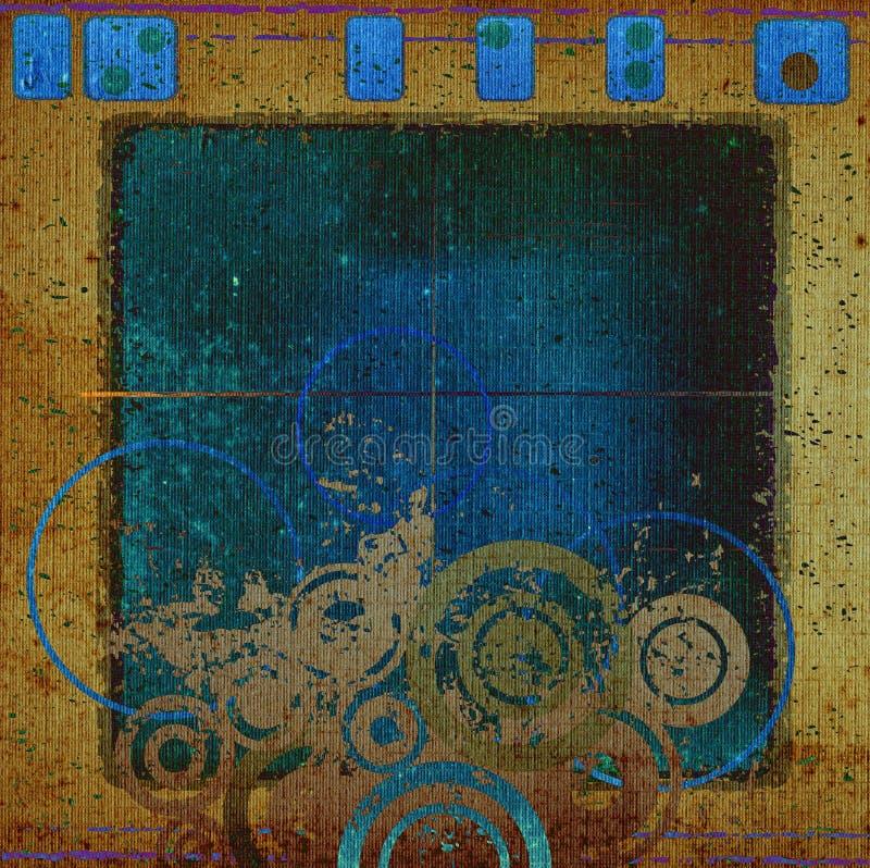 grunge projektu abstrakcyjne zdjęcia royalty free
