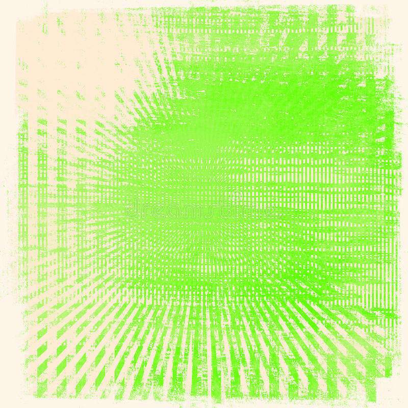 Grunge promieni tło ilustracji