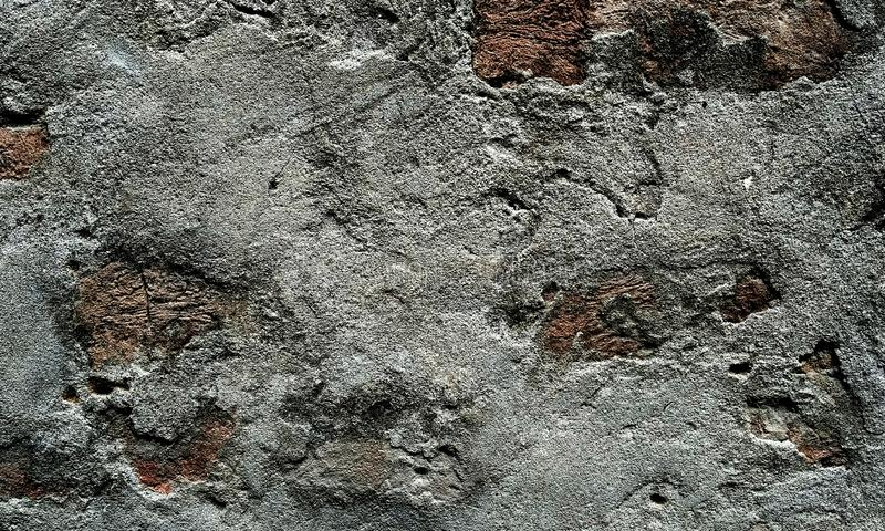 grunge przemys?owa rdza drapaj?ca tekstura Tekstura stara betonowa ?ciana Grunge metalu tekstura zdjęcie stock
