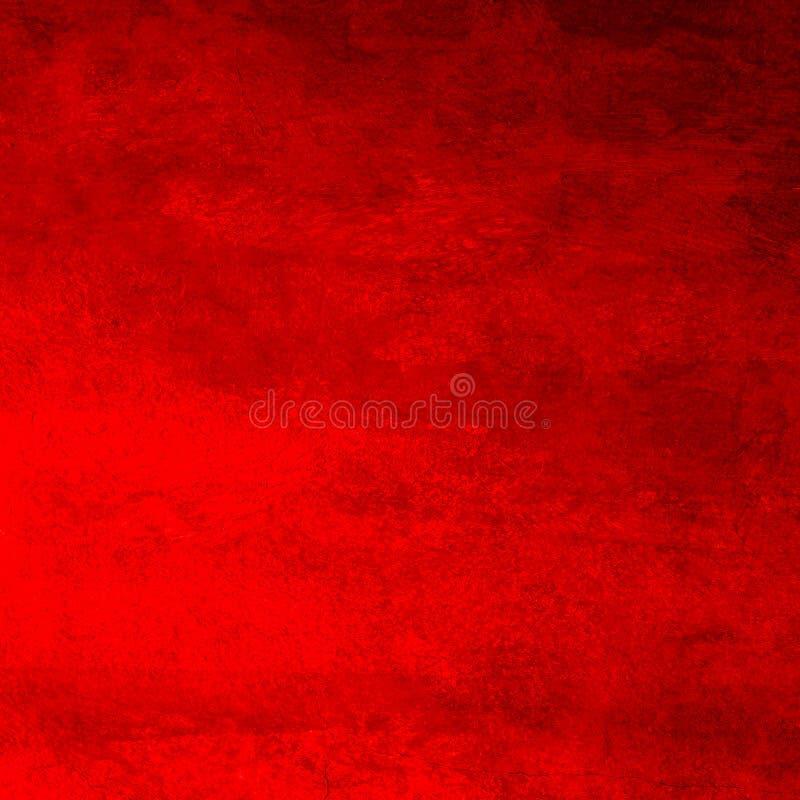 Grunge röd bakgrundstextur royaltyfria foton