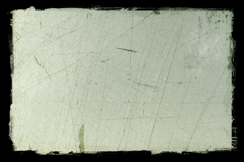 grunge ramowy textured ilustracja wektor