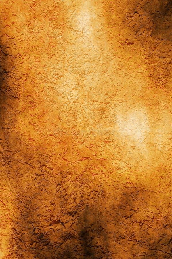 Grunge raue Brown Oberfläche vektor abbildung