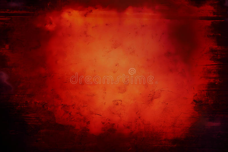 Grunge red background texture royalty free stock photography