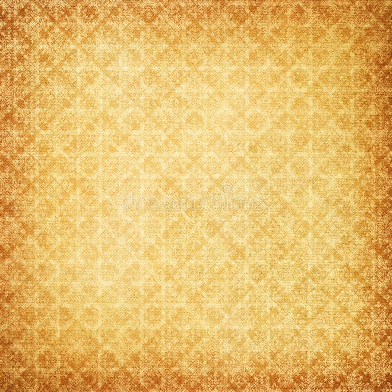 Grunge retro gevormde achtergrond vector illustratie