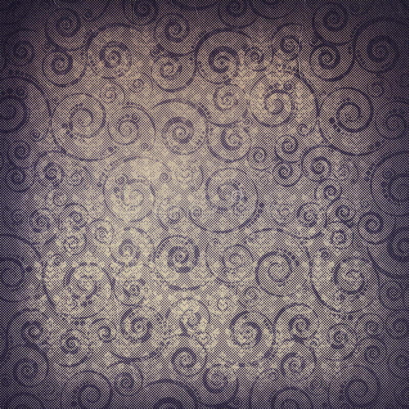 Download Grunge Retro Pattern Background Stock Image - Image of pattern, artist: 39512109