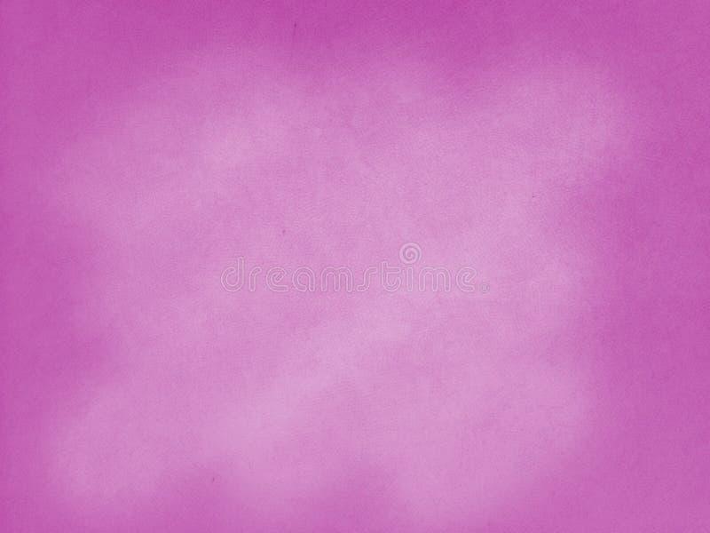 Grunge Roze Textuur Als achtergrond met Witte Schaduw voor inputtekst stock afbeeldingen