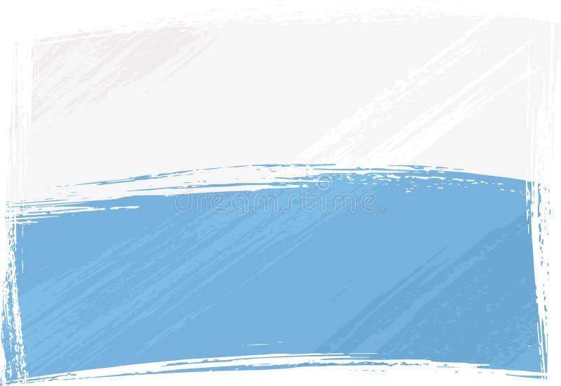 Download Grunge San Marino flag stock vector. Illustration of patriot - 5376619