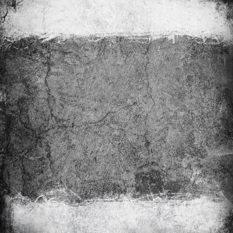 Grunge schwarze Wand Städtische Beschaffenheit lizenzfreie stockfotos