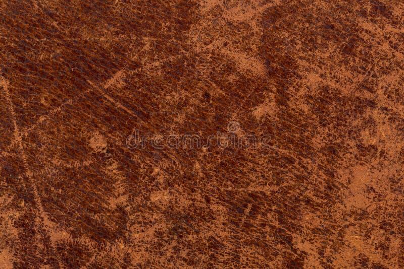 Grunge skóry tekstura zdjęcia stock