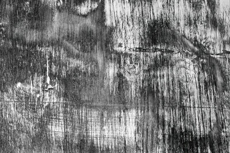 Grunge skrapade timmergolvtextur - härlig abstrakt fotobakgrund royaltyfria bilder