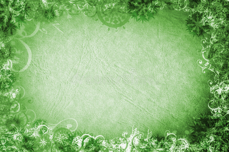 Download Grunge snowflakes paper stock illustration. Image of decorative - 3505422