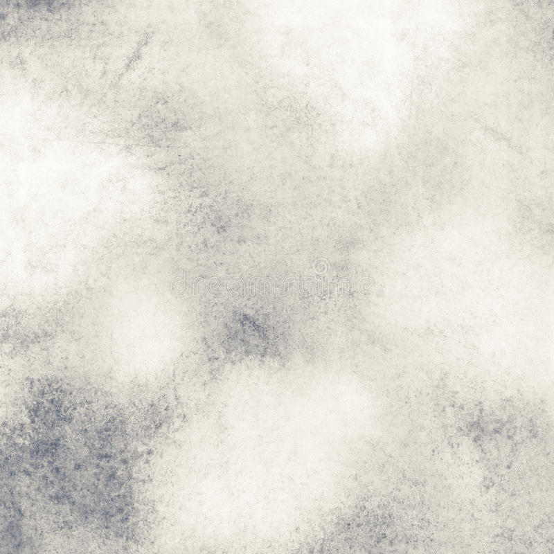 Grunge stained, spoted, painted watercolor stock illustration