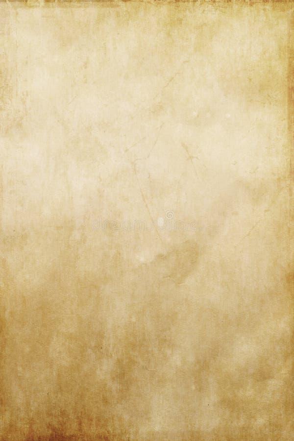 grunge stara papierowa konsystencja zdjęcie stock