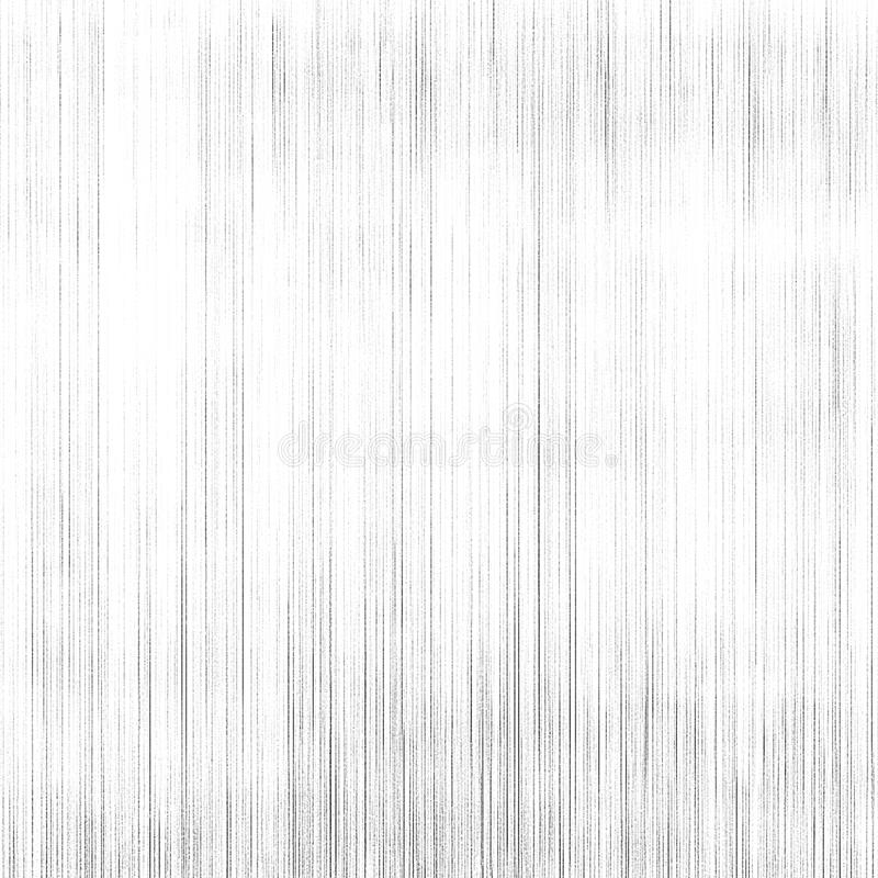 Grunge striped and checkered background in gray and white colors stock illustration