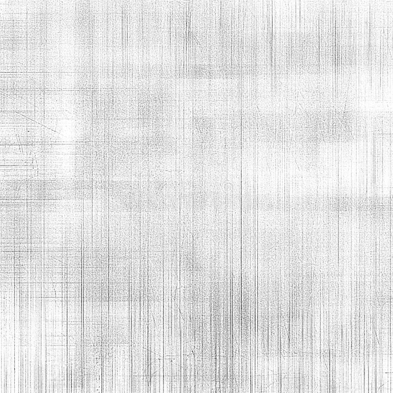 Grunge striped and checkered background in gray and white colors vector illustration