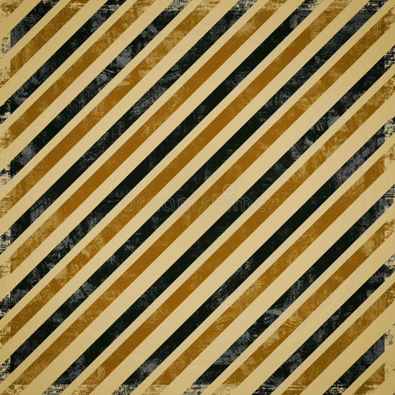 Download Grunge stripes background stock illustration. Illustration of drawn - 23712169