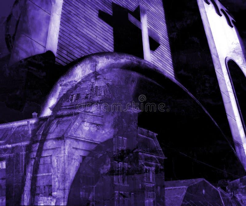 grunge tła zdjęcie royalty free