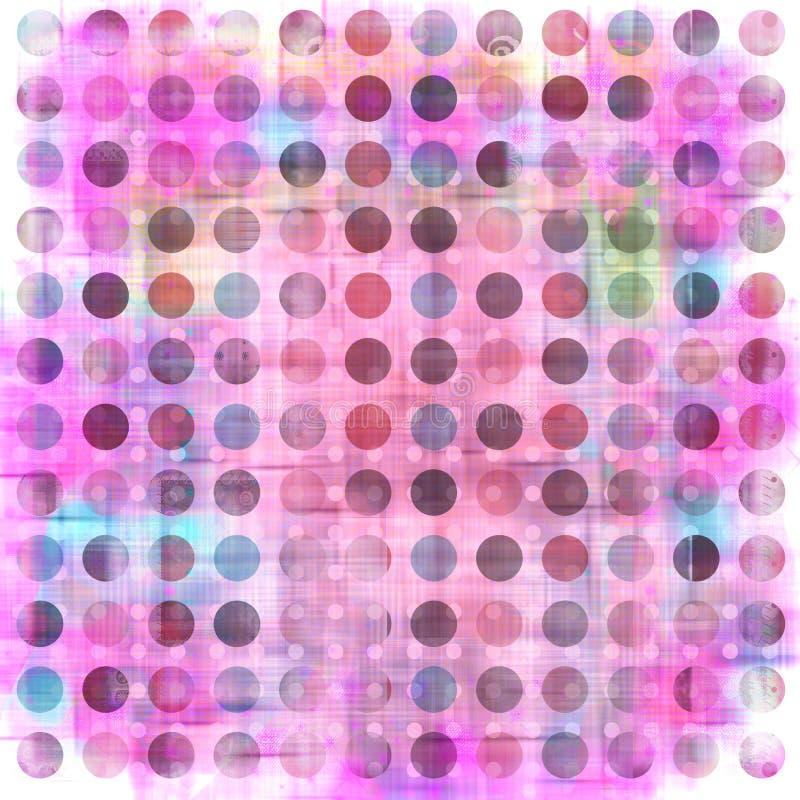 grunge tła abstrakcyjna miękkie dostrzegająca ilustracji