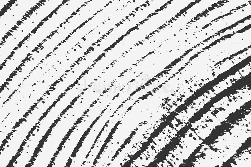 grunge tła abstrakcyjne Grunge sosny tekstura ilustracja wektor
