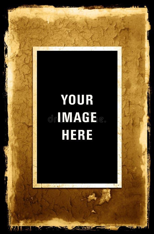 grunge tła obierania zdjęcie textured fotografia royalty free