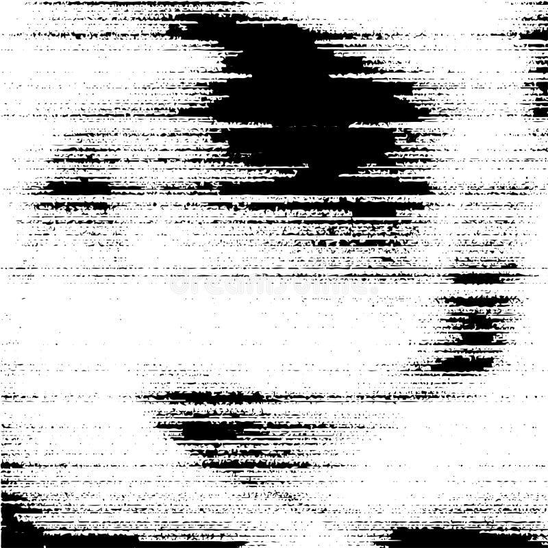 Grunge tła w czarny i biały Grunge tekstura z liniami obraz royalty free