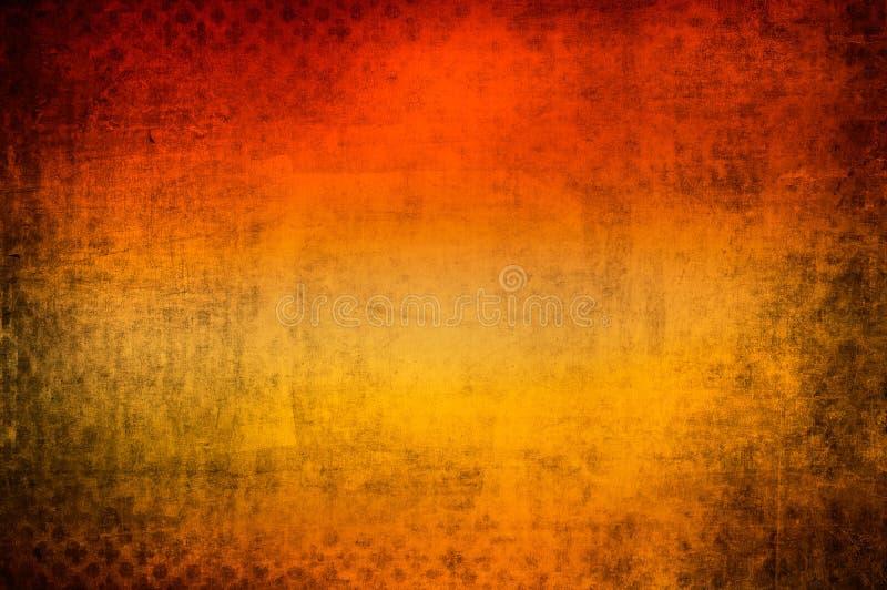 Grunge tło z przestrzenią dla teksta lub wizerunku royalty ilustracja