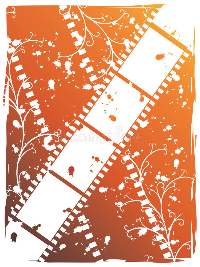 Download Grunge Tape Pattern stock vector. Image of technology - 4374121