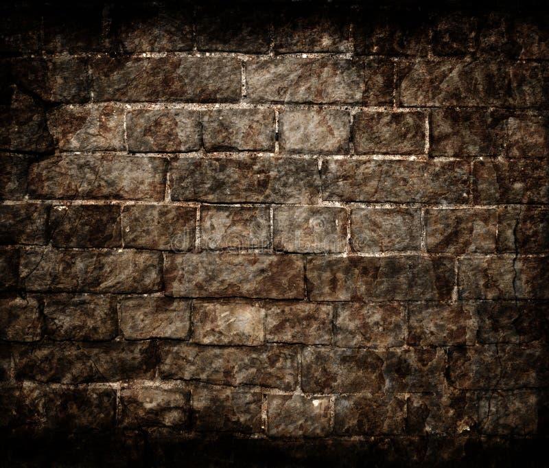 grunge tekstury ściana obraz stock
