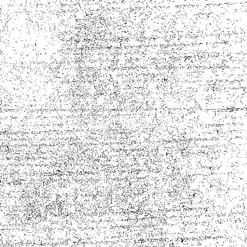 Grunge tekstury tła Wektorowy szablon ilustracji