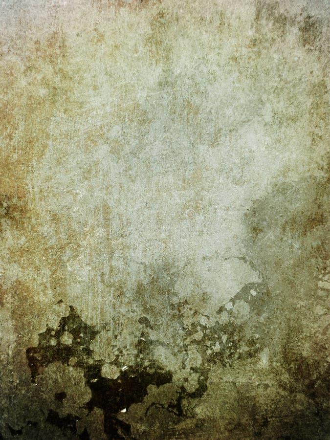 Grunge textur stock illustrationer