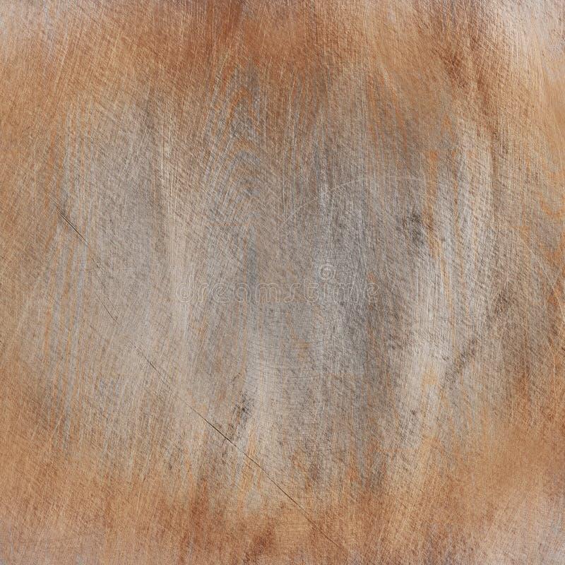 Grunge, textura suja e oxidada riscada da placa de metal imagens de stock royalty free