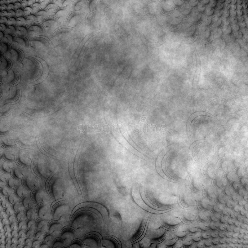 Grunge texture stock illustration