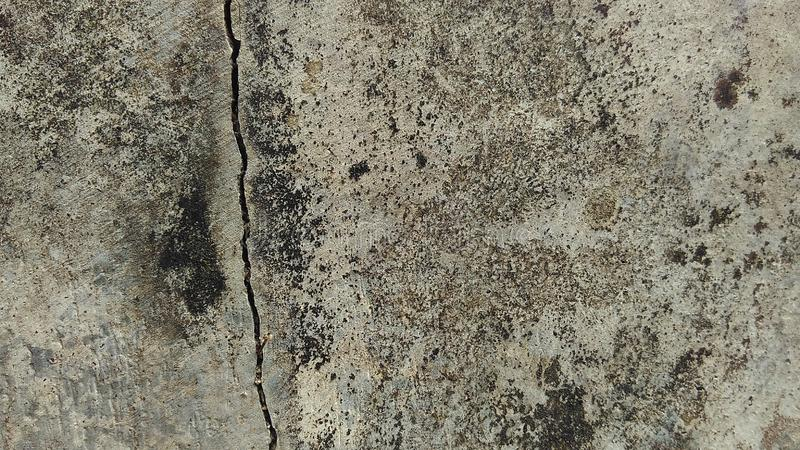 Grunge texture background-cracked texture of concrete wall background for creation abstract. Old dirty grunge cement wall background with cracked. concrete wall royalty free stock photo