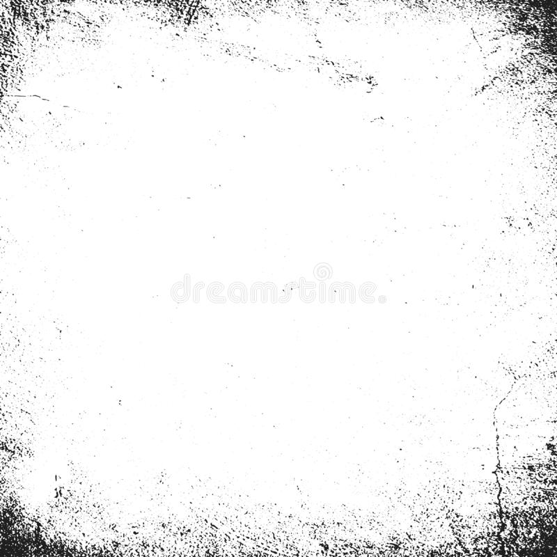 Grunge texture, art of dirty background, vector royalty free stock photos