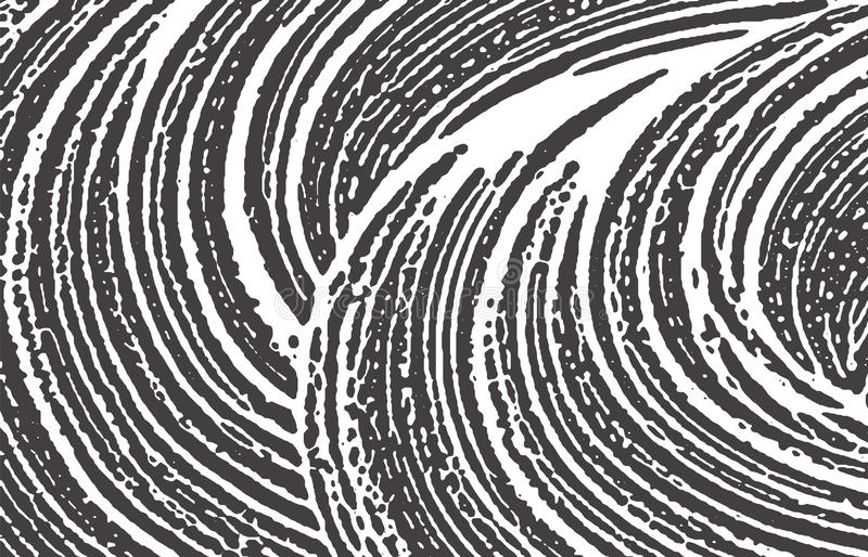 Grunge texture. Distress black grey rough trace. Beauteous background. Noise dirty grunge texture. N. Eat artistic surface. Vector illustration vector illustration