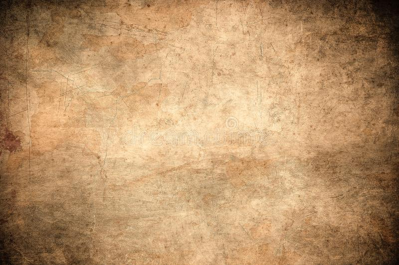 Grunge Texture. Nice High Resolution Vintage Background