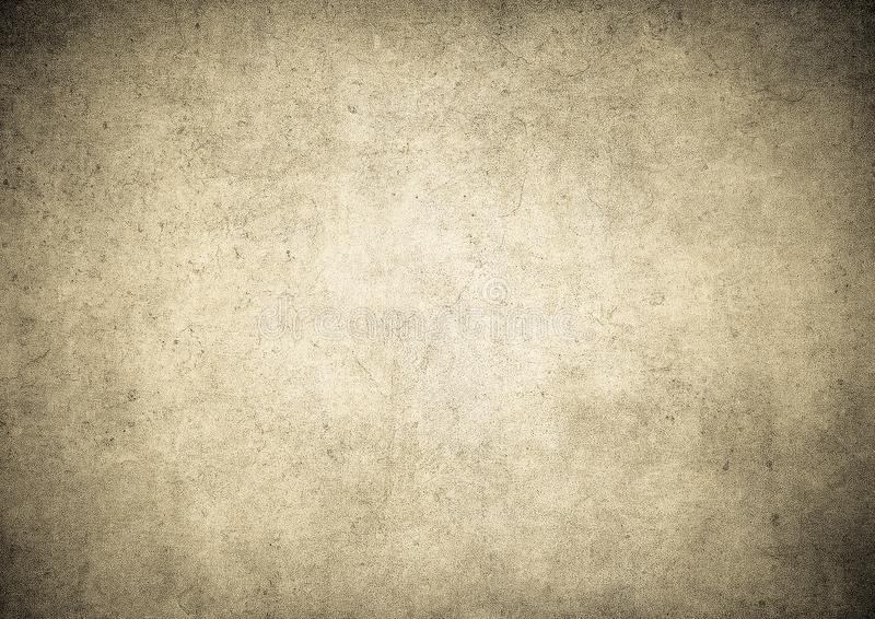Grunge texture. Nice high resolution vintage background. royalty free illustration