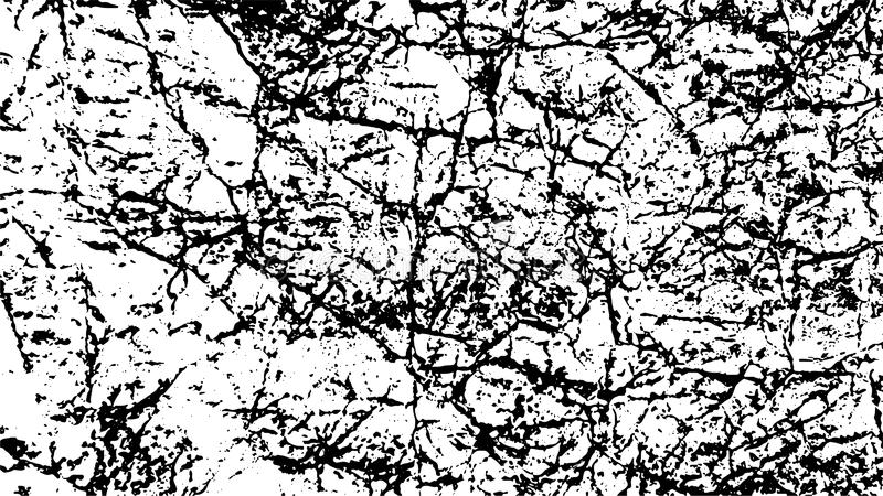 Grunge texture vector background White and black stock photos