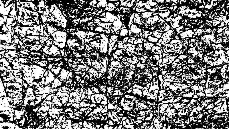 Grunge texture vector background White and black royalty free stock photo