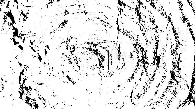 Grunge texture vector background White and black stock photography