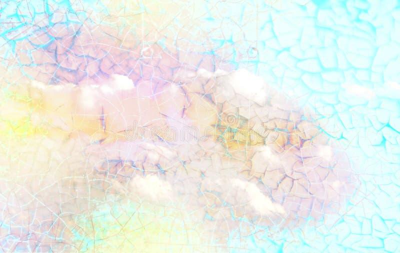 Download Grunge texture stock photo. Image of design, brown, broken - 30436700
