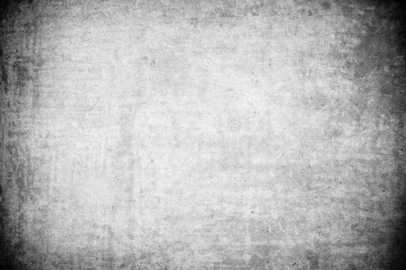 Grunge textured ściana Wysoka rozdzielczość rocznika tło royalty ilustracja