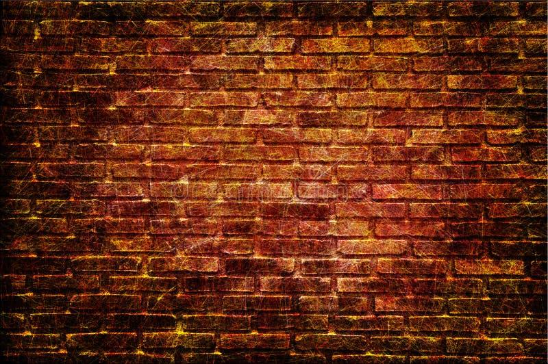 Grunge textured background vector illustration